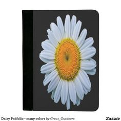 Daisy Padfolio - many colors