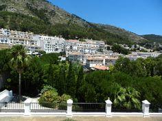 Mijas Spain, Drupal, Sea Level, Travel Information, Spain Travel, Travel Photos, Countries, Travel Destinations, Dolores Park