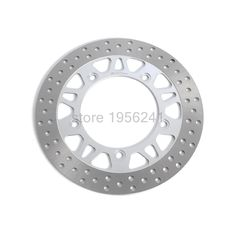 New Motorcycle Front  Rotor Brake Disc For Suzuki  AN 250  400 K7/ZK7/K8/ZK8/K9/L0/L1/L2/L3 Burgman/Non ABS/Skywave 07-13