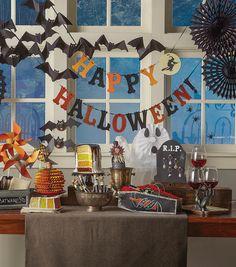 Halloween Papercrafting D