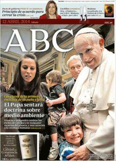 ROXANA REY: Polémica por la tapa de un diario español sobre el...