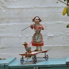 SFBJ Doll