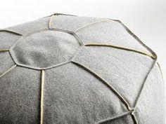 Modern Ottomans - Contemporary Ottomans - BoConcept