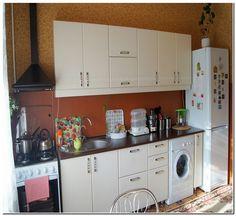 Дизайн кухни-фотогалерея (89 фото).