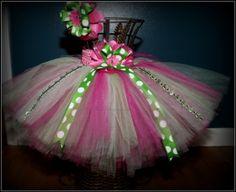 girls tutus tulle skirts Halloween costumes by Justforfuntutu, $39.99