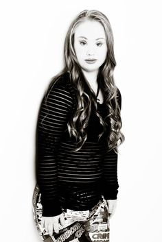 Meet Madeline Stuart, The Teen Model With Down's Syndrome Who Is Challenging Traditional Notions Of Beauty