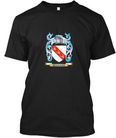 Beckman Coat Of Arms   Family Crest Black T-Shirt Front - This is the perfect gift for someone who loves Beckman. Thank you for visiting my page (Related terms: Beckman,Beckman coat of arms,Coat or Arms,Family Crest,Tartan,Beckman surname,Heraldry,Family Reunio #Beckman, #Beckmanshirts...)