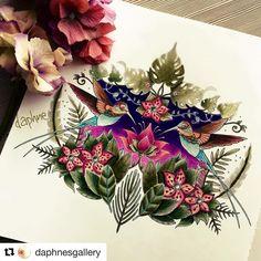 Sieh dir dieses Instagram-Foto von @coloringtoolkit an • Gefällt 142 Mal