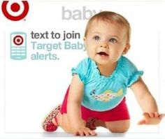 Some new Target Mobile Coupons available for baby products! - http://printgreatcoupons.com/2013/12/08/some-new-target-mobile-coupons-available-for-baby-products/
