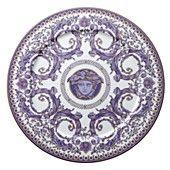 Rosenthal Meets Versace Le Grand Divertissement Service Plate