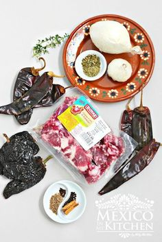 Beef Birria Recipe Step by Step Tutorial Easy to prepare Beef Birria (Birria de Res), you will be surprised at how simple it is to cook this delicious stew from Jalisco, Mexico. – Rebel Without Applause Authentic Mexican Recipes, Mexican Food Recipes, Mexican Cooking, Drink Recipes, Easy Birria Recipe, Recipe For Birria De Res, Authentic Mexican Birria Recipe, Crockpot Recipes, Cooking Recipes