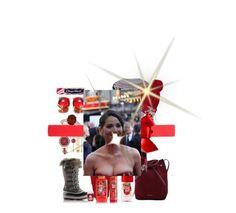 """Untitled #2844"" by princhelle-mack on Polyvore featuring SOREL, Mansur Gavriel, Anne Klein, WithChic, Burberry, Allurez and Chapstick"