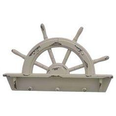 Ahoy Wall Rack