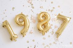 Born in 1987 // The cutest birthday styled photoshoot at Lacey McLaughlin Photography Studio in Fairhope, AL 33rd Birthday, Birthday Diy, Birthday Images, Birthday Party Decorations, Birthday Parties, Birthday Ideas, Happy Birthday, Boyfriend Birthday Quotes, Cake Smash Photos