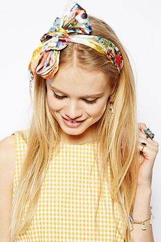 Floral Crowns - Hair Accessories, Coachella Fashion