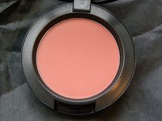 #Scandal Makeup Tip--MAC: Pinch Me Blush- a little pop for the cheeks. A favorite of Olivia Pope! #Scandal