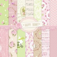 Freebies Easter Post Cards Kit :Far Far Hill - Free database of digital illustrations and papers Scrapbook Journal, Scrapbook Supplies, Scrapbooking Layouts, Scrapbook Paper, Digital Scrapbooking, Digital Paper Free, Free Paper, Far Hills, Decoupage