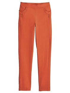 OPT.  Super Stretch Pull-On Pants P02467