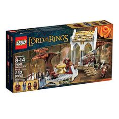 LEGO® Lord of the Rings™ The Council of Elrond