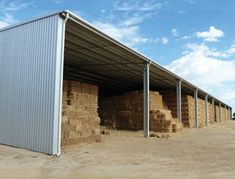 Hay Sheds - Central Steel Build 15 of the Best Horse Photos of September Shed Sizes, Farm Shed, Horse Arena, Indoor Arena, Steel Frame House, Horseshoe Ideas, Horseshoe Crafts, Warehouse Design, Horse Artwork