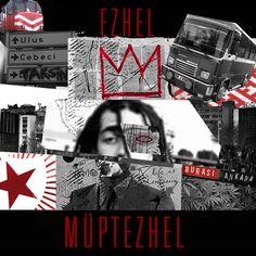 Şehrimin Tadı, a song by Ezhel on Spotify