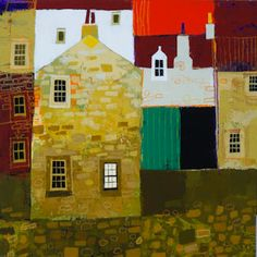 The Lost Gallery - Scottish Contemporary Art