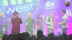 BOULEVARD DES AIRS - Paris-Corbeil (Hit West - Backstage Live - Vannes 2...