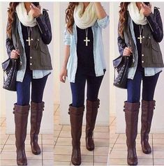 cute outfits 34 -  #outfit #style #fashion