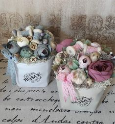 Diy Spring Wreath, Flower Boxes, Topiary, Dried Flowers, Floral Arrangements, Diy And Crafts, Centerpieces, Sweet Home, Creations