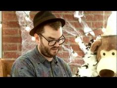Even Monsters Need Haircuts, children's picture book reading - YouTube