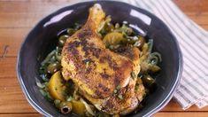 Moroccan Chicken Recipe by Michael Symon - The Chew