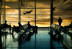Travel Tip Tuesday - What to do on your layover #AnywhereAnytimeJourneys #TravelTipTuesday