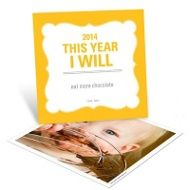 Happy New Year Cards, New Years Photo Cards | Pear Tree
