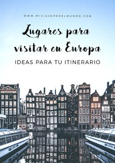 Excellent Travel inspiration info are offered on our web pages. Take a look and you wont be sorry you did. Places To Travel, Travel Destinations, Places To Visit, Eurotrip, Travel Around The World, Around The Worlds, Funny Art, Travel Inspiration, Europe