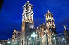 Lugares turísticos de Puebla: su propia capital - http://revista.pricetravel.com.mx/lugares-turisticos-de-mexico/2015/07/04/lugares-turisticos-de-puebla-capital/