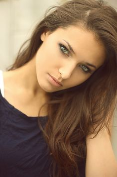 Added to Beauty Eternal - A collection of the most beautiful women on the…