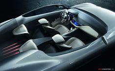 Maserati Alfieri GT Concept