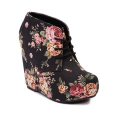 Womens Shi by Journeys Paigely Wedge