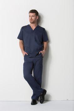 76489e61619 55 Best Mens Scrubs images | Scrub life, Scrubs, Pockets