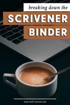 How can you make best use of Scrivener& Binder feature? Let& break down everything you need to know in today& tutorial!