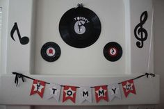 Michael Jackson Birthday Party Ideas | Photo 7 of 9 | Catch My Party
