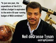 no trips to outer space....instead - wars for the greedy pigs.