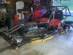 75Fab JV Asssassin IFS Chassis - Page 2 - Pirate4x4.Com : 4x4 and Off-Road Forum