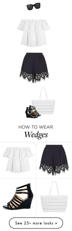 """""""Simple Day"""" by rasa-j on Polyvore featuring Chloé, Madewell, BUCO, DbDk and Linda Farrow"""