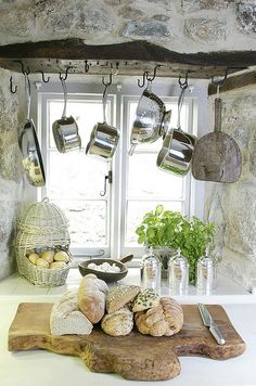 Moorland View Cottage Kitchen by Boutique Escape, via Flickr