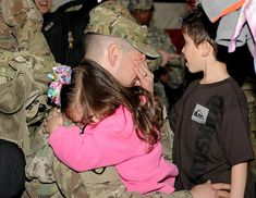 Happy #homecoming. Thanks to our soldiers.