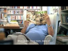 Karasek Kritisiert IKEA Katalog   DesignTAXI.com Ikea Werbung