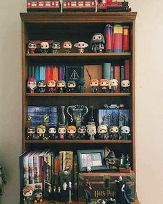 Book Case Of My Dreams