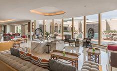 Okada Manila by Hirsch Bedner Associates (HBA) Hba Design, Sense Of Place, Design Consultant, Manila, Patio, Interior Design, Outdoor Decor, Home Decor, Nest Design