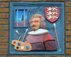 Torrentius 1588 - 1644